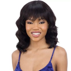 Mayde Beauty 100% Human Hair Full Wig - BAILEE