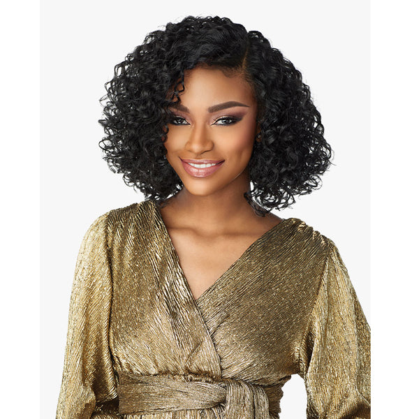Sensationnel HD Butta Lace Front Wig - BUTTA UNIT 4