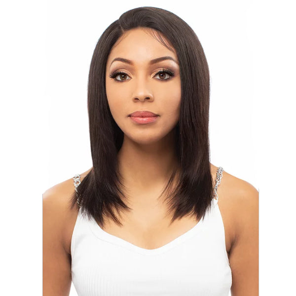 Sensual Vella Vella 360 UHD 100% Natural Human Hair Lace Wig - STRAIGHT 18""