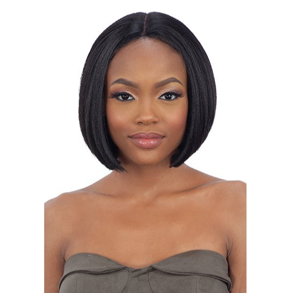 Mayde Beauty Synthetic Invisible Lace Part Wig - LEXI