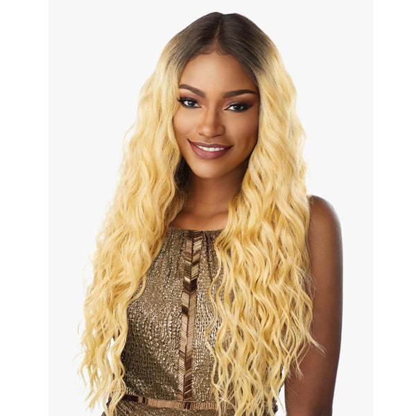 Sensationnel HD Butta Lace Front Wig - BUTTA UNIT 11