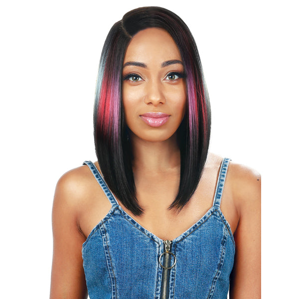 Zury Sis Beyond Synthetic Lace Front Wig - BEN LONG