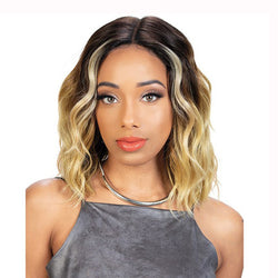 Zury Hollywood SiS The Dream Lace Part Wig - DR FREE H ABBY