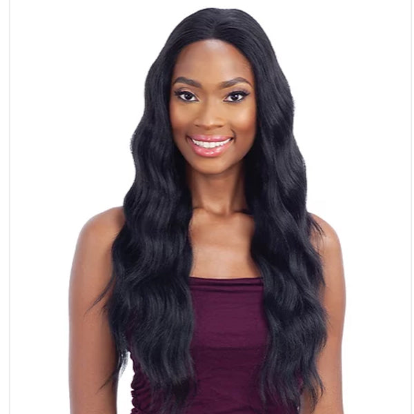 Mayde Beauty 13x4 Synthetic Whole Lace Front Wig - WHOLE LACE 002