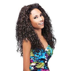 Outre Synthetic Half Wig Quick Weave - Penny