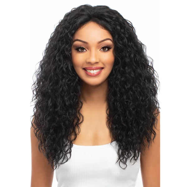 Sensual Vella Vella Synthetic Hair 100% Hand-tied Whole Lace Wig - TARA