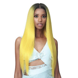 Bobbi Boss Synthetic GLUELESS Lace Front Wig - MLF455 AYLA