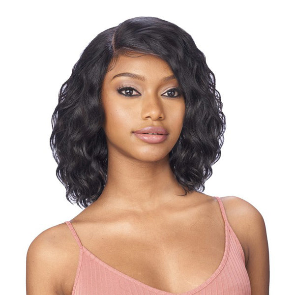 Vanessa 100% Brazilian Human Hair Lace Front Wig - TJH LAMIS