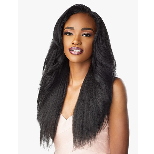 Sensationnel CLOUD9 What lace?  Swiss Lace Front Wig - DASHA