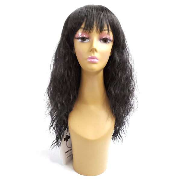 Nix & Nox Imple Synthetic Full Wig - SW OCEAN