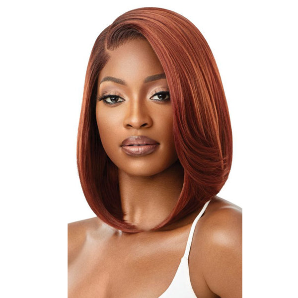 Outre Melted Hairline Synthetic Lace Front Wig - MYRANDA