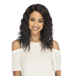 Vivica A Fox 100% Natural Brazilian 360 Full Swiss Lace Wig - NEVADA