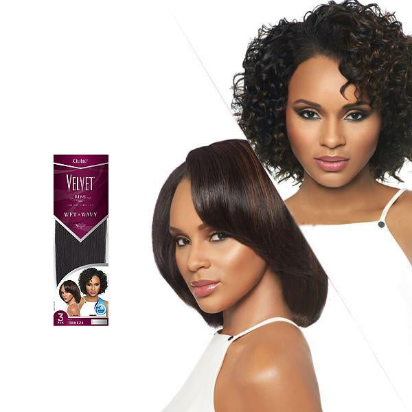 Outre Velvet Wet & Wavy Breeze 3PCS