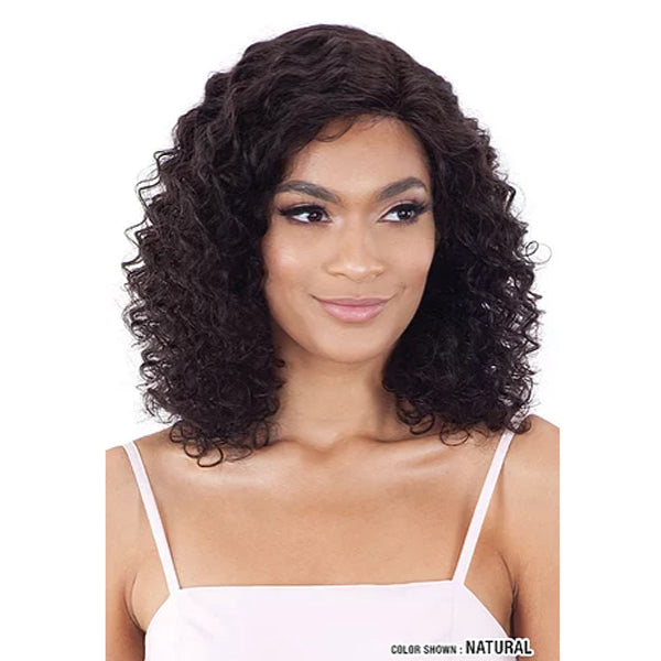 Mayde Beauty It Girl 100% Virgin Human Lace Front Wig - KERRY 14""