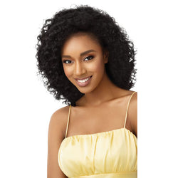 Outre Converti Cap Synthetic Half Wig - BEACH BABE