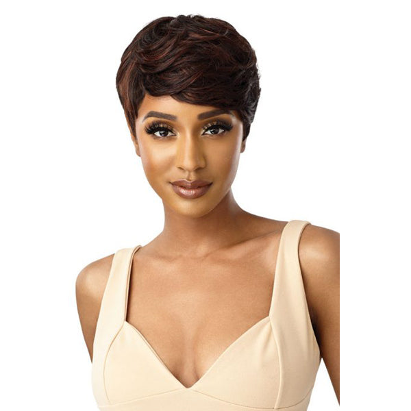 Outre Quick Weave Synthetic  Wig - Talinda