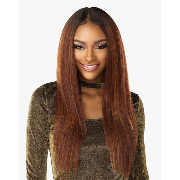 Sensationnel HD Butta Lace Front Wig - BUTTA UNIT 6