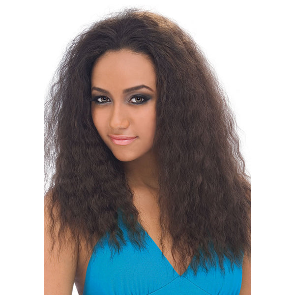Outre Quick Weave Synthetic Hair Half Wig - Tammy