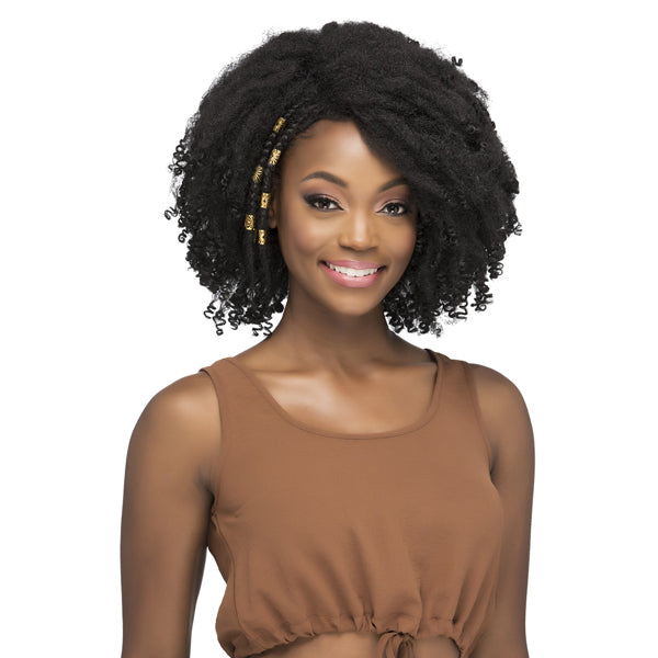 Vivica A Fox Pure Stretch Cap Synthetic Full Wig - KIRA