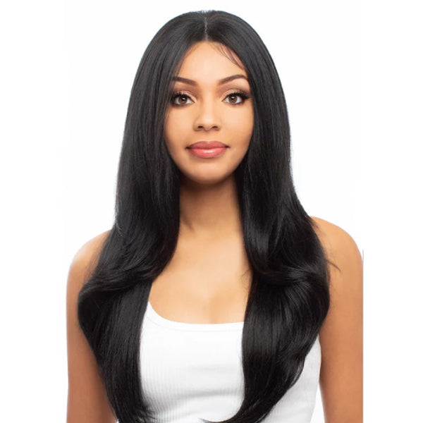 Sensual Vella Vella Synthetic Hair 100% Hand-tied Whole Lace Wig - GIA