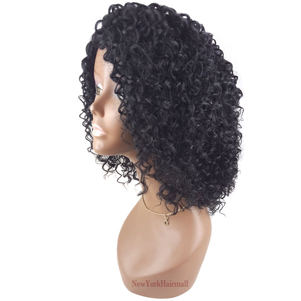 Beautician Friends Halo Remi Quality Lace Part Wig Slw