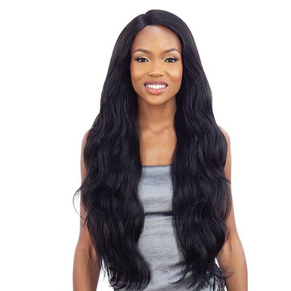 Mayde Beauty AXIS Synthetic Lace Front Wig - LUNA