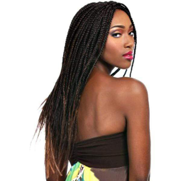 "Motown Tress 3x Mega Senegal Twist Braid - CST.MEGA 12""14""18"""