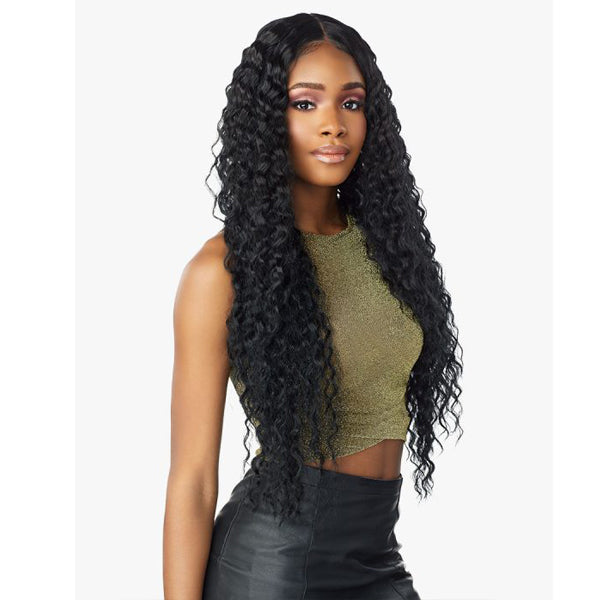 Sensationnel HD Butta Lace Front Wig - BUTTA UNIT 3