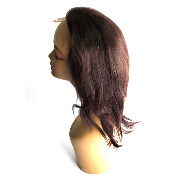 Bellatique 100% Virgin Brazilian Remy Full Lace Wig - STELLA