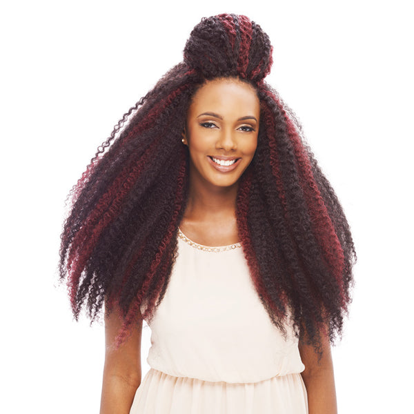 Janet Collection 2x Afro Twist Braid