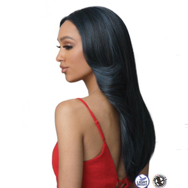 Bobbi Boss Synthetic HD Lace Front Wig - MLF471 DARCY