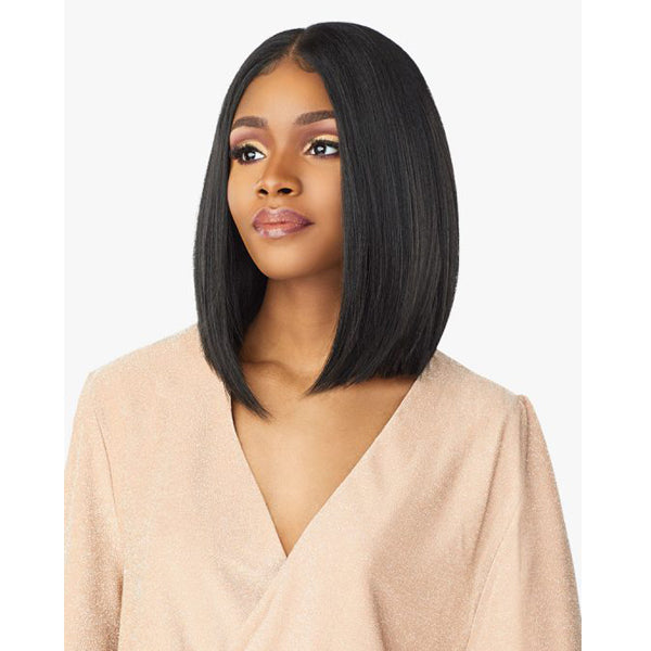 Sensationnel Whatlace? CLOUD9 13x6 Swiss Lace Front Wig - TYRINA(LDW004)