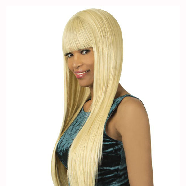 R&B Collection RJ PARK Wig - RJ BLUE