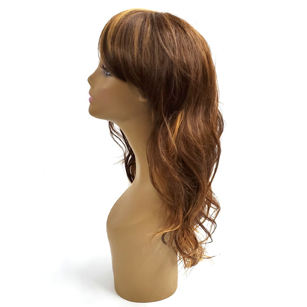 Nix & Nox Imple Synthetic Full Wig - SW SWAN