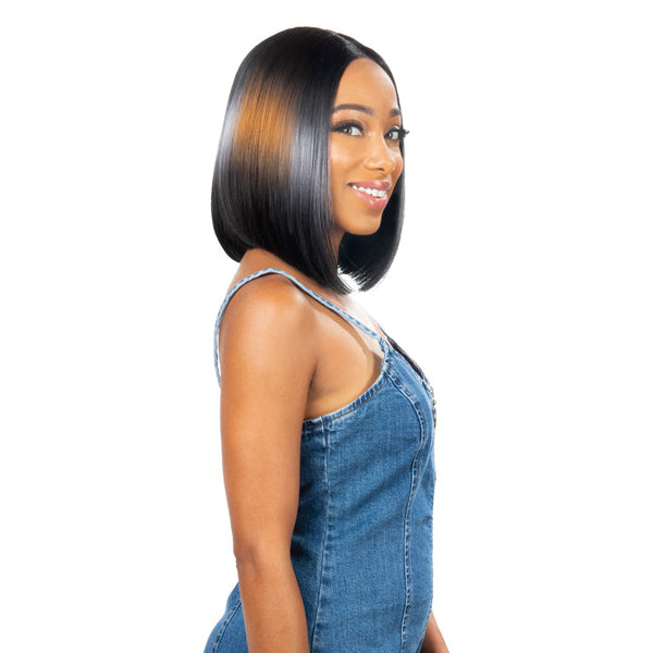 Zury Sis Beyond Synthetic Lace Front Wig - BEN