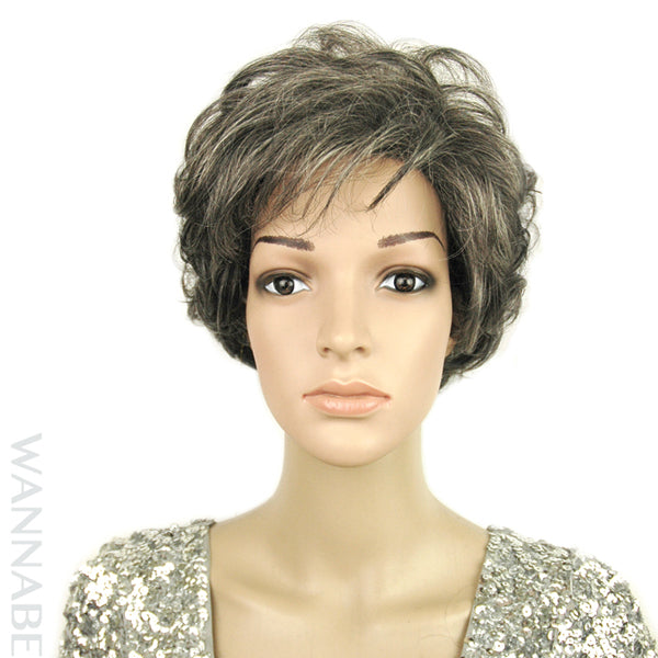 WannaBe Premium Synthetic Full Wig - SUSAN
