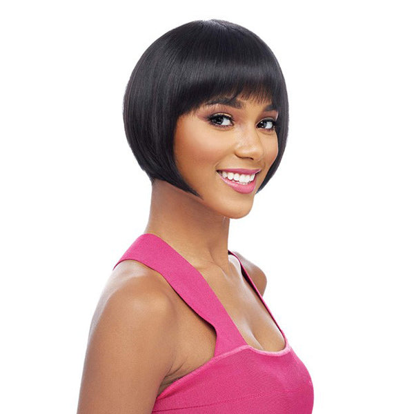 Vanessa Vixen Collection 100% Human Hair Full Wig - HH EVIN