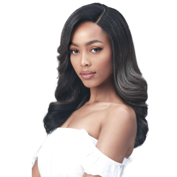 Bobbi Boss Synthetic Soft Wave Series Lace Front Wig - MLF573 RAELA