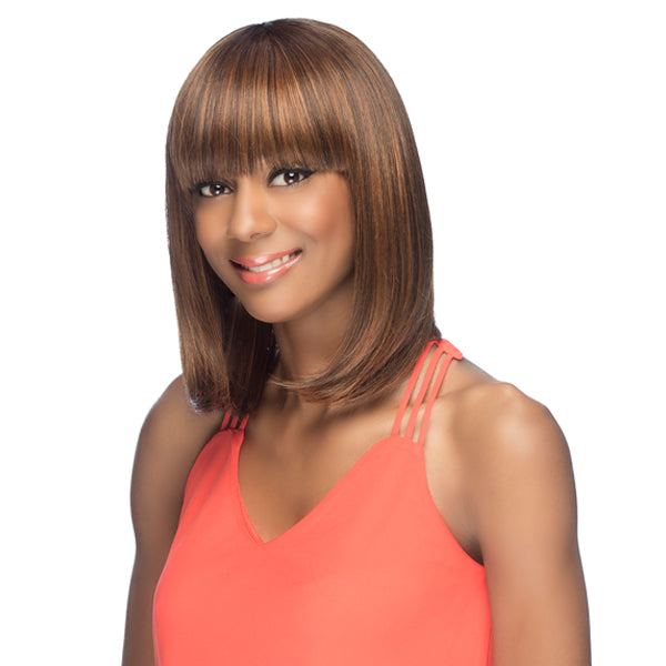 Everyday Collection Synthetic Full Wig - AW - TERESA