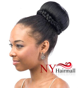 Masterpiece Hair - Big Apple Bun