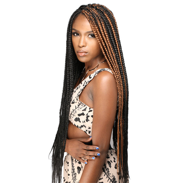 Sensationnel African Collection X-Pression Braid