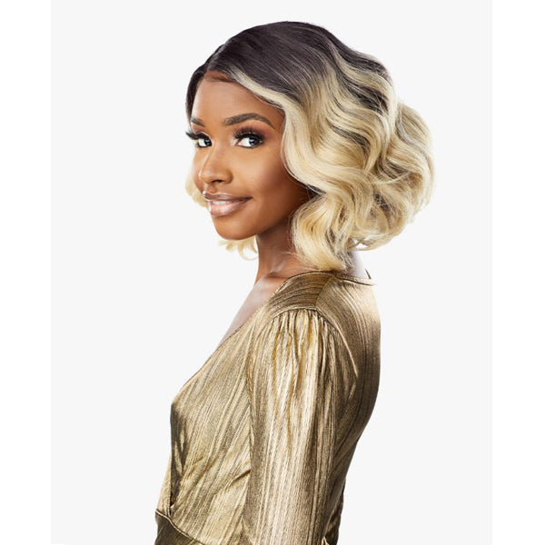 Sensationnel HD Synthetic Butta Lace Front Wig - BUTTA UNIT 12