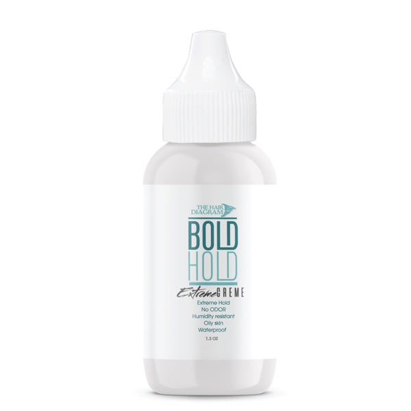 Bold Hold Lace Glue Extreme 1.3 OZ