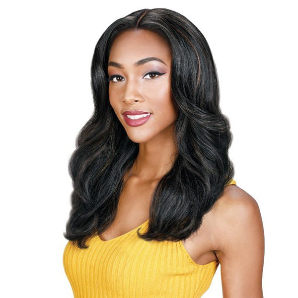 Zury Hollywood sis 360 Lace Double Dutch wig - 360DD LACE H POM
