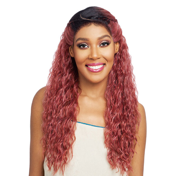Vanessa Slayd Chic Lace Front Wig - TSB SAYNA