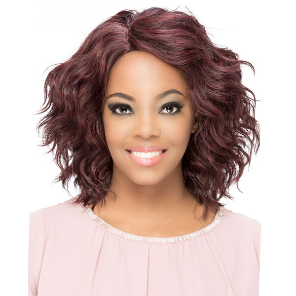 Everyday Collection Synthetic Full Wig - AW - FABI