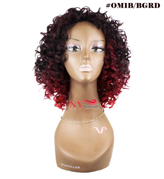 Modu Anytime Synthetic Full Wig - Caprice