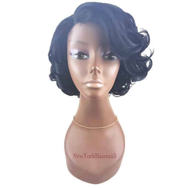 Signature Looks Synthetic Pre-Tweezed Part Wig - SK 907