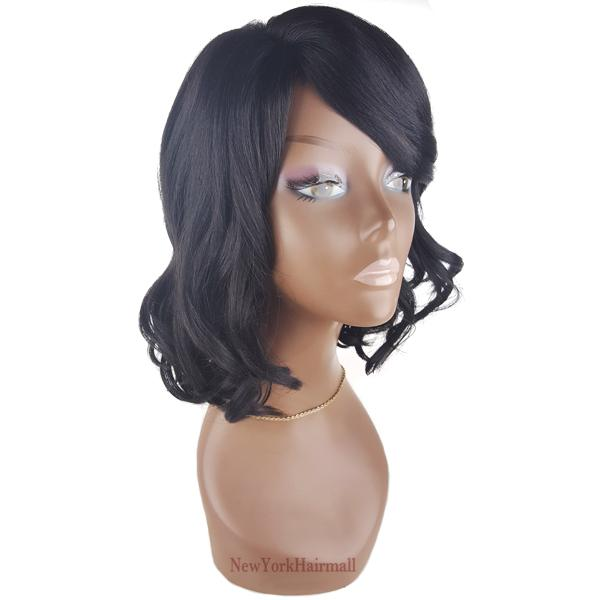 Soul Tress Pazazz Synthetic Full Wig - ADEL