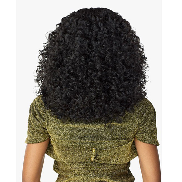 Sensationnel HD Butta Lace Front Wig - BUTTA UNIT 5